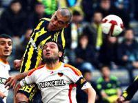 Kayserispor: 2 Fenerbahçe: 0