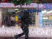Sağanak yağmur ve fırtına geliyor
