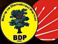 BDP Kılıçdaroğlu'na teşekkür etti