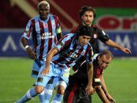 Trabzonspor: 6 - Sivasspor: 1