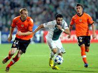Bursaspor çok kötü başladı: 4-0