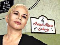 CHP, Sezen Aksu'nun gönlünü aldı