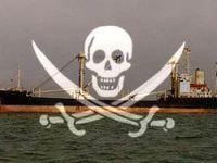 Korsanların elindeki kaptan konuştu