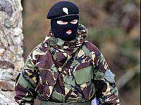 IRA'dan İngiltere'ye Gözdağı
