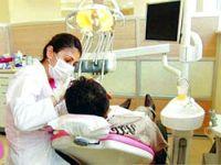 Aile hekimliğine diş takviyesi