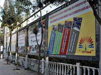 Eğitimi boykot ilanları toplatıldı