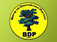BDP, 'İyi çocukları' işaret etti