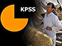 KPSS'de 72 kişi gözaltında