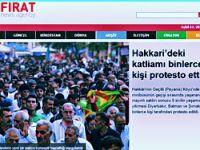 Fırat News'e TİB müdahale etti