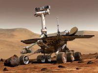 """Yeni NASA başkanı: """"Hedefimiz Mars"""""""