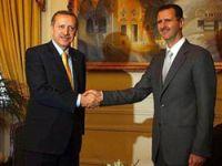 Suriye Türkiye'den arabuluculuk istedi