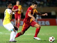 Galatasaray, Bucaspor'u mağlup etti