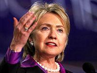 Clinton'ın İran halkından ilginç isteği