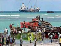 200 Somalili korsan 'tövbe etti'