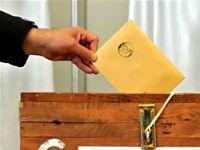 Referandum sonrası ilk seçim anketi