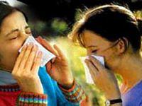 Sonbahar hastalıklarına dikkat!