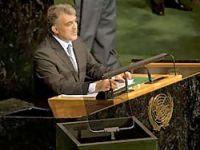 Gül, İran'a yaptırımları sorguladı