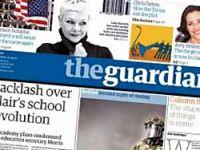 The Guardian: BM, İsrail'i mahcup etti