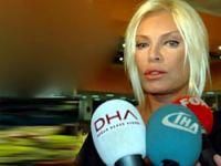 Ajda Pekkan, Zeynep'e dayanamadı
