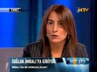 Tuğluk, Öcalan'la ne konuşacak?