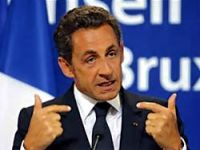 Sarkozy Müslüman temsilcileriyle görüştü