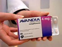Diyabet ilacı 'Avandia'ya toplatma kararı