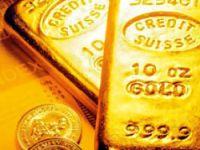 Amerika dünyanın altın deposu oldu