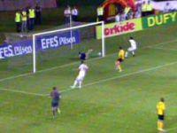 Galatasaray :2  Tobol:0
