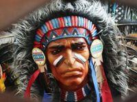 Kanada Kızılderilileri yeni büyük şeflerini seçti