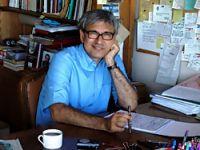 Pamuk'a Norman Mailer Ödülü
