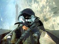 El Kaide bir Türk pilotu var iddiası