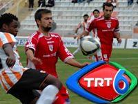 Samsunspor'dan 'Kürtçe maç'a tepki