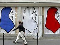 Fransa'da burka yasağı kesinlik kazandı