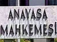 Anayasa Mahkemesi'ne Kürt aday