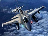 ABD'den Türkiye'ye F-16 uyarısı