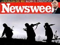 Newsweek: Dünyanın en uzun isyanı bitebilir