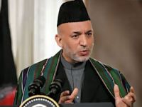 Karzai: Taliban ile gizlice görüşüyorduk
