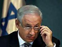 Netanyahu Önerdi, Filistin Reddetti