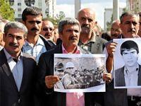 Diyarbakır Cezaevi mağdurları hak arıyor