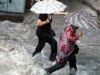 Meteoroloji'den hazır olun uyarısı