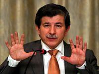 Davutoğlu'ndan füze kalkanı tepkisi
