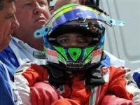 Kaza geçiren Massa'nın hayati tehlikesi var