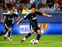 Özil verdi, Ronaldo attı: 4-1