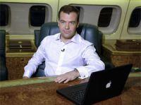Medvedev: Türkiye'yle ilişkimiz stratejik