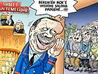 Erdoğan'dan Kürtçe anons