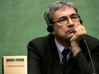 Orhan Pamuk'a yaşam boyu başarı ödülü