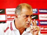 Terim Galatasaray'ı reddetti