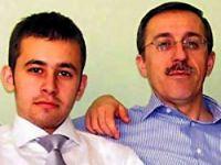 Furkan'ın babasına ABD'den ziyaret