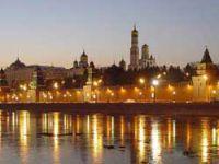 Moskova'da kente girmek ücretli oluyor