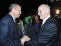 Başbakan Erdoğan Atina'da